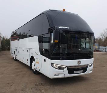 Автобус Жин Тонг